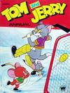 Cover for Tom and Jerry Annual (World Distributors, 1967 series) #1984