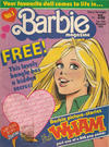Cover for Barbie (Fleetway Publications, 1985 series) #1