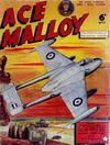 Cover for Ace Malloy of the Special Squadron (Arnold Book Company, 1952 series) #57