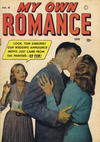 Cover for My Own Romance (Superior Publishers Limited, 1949 series) #4