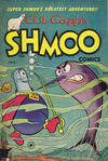 Cover for Al Capp's Shmoo Comics (Superior Publishers Limited, 1949 series) #5