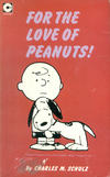 Cover for Peanuts (Coronet Books, 1967 series) #2