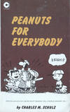 Cover for Peanuts (Coronet Books, 1967 series) #20