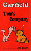 Cover for Garfield (Ravette Books, 1982 series) #5 - Two's Company