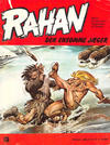 Cover for Rahan (Egmont, 1973 series) #2