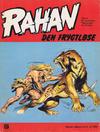 Cover for Rahan (Egmont, 1973 series) #4