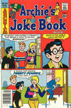 Cover for Archie's Joke Book Magazine (Archie, 1953 series) #243