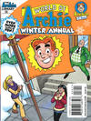 Cover for World of Archie Double Digest (Archie, 2010 series) #56