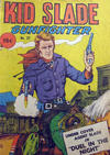 Cover for Kid Slade Gunfighter (Yaffa / Page, 1960 ? series) #27