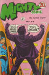 Cover for Mighty Comic (K. G. Murray, 1960 series) #75