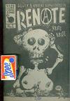 Cover for Renate (Renate, 1989 series) #1