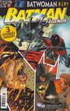 Cover for Batman Legends (Titan, 2007 series) #43