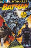 Cover for Batman Legends (Titan, 2007 series) #47
