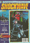 Cover for Shockwave (Egmont UK, 1991 series) #3