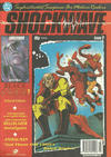 Cover for Shockwave (Egmont UK, 1991 series) #2