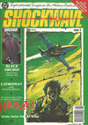 Cover for Shockwave (Egmont UK, 1991 series) #4