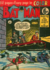 Cover Thumbnail for Batman (1950 series) #76 [6D Price]