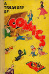 Cover for A Treasury of Comics (St. John, 1948 series) #[nn] [1950]