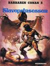 Cover for Conan (Interpresse, 1977 series) #3