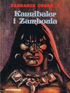 Cover for Conan (Interpresse, 1977 series) #2