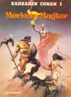 Cover for Conan (Interpresse, 1977 series) #1