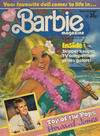 Cover for Barbie (Fleetway Publications, 1985 series) #8