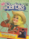 Cover for Barbie (Fleetway Publications, 1985 series) #9