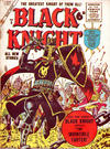 Cover for Black Knight (L. Miller & Son, 1955 series) #5