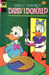 Cover Thumbnail for Walt Disney Daisy and Donald (1973 series) #13 [Whitman]
