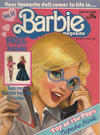 Cover for Barbie (Fleetway Publications, 1985 series) #11