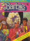 Cover for Barbie (Fleetway Publications, 1985 series) #14