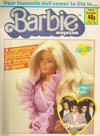 Cover for Barbie (Fleetway Publications, 1985 series) #20