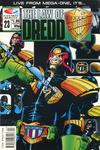 Cover for The Law of Dredd (Fleetway/Quality, 1988 series) #23