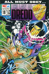 Cover for The Law of Dredd (Fleetway/Quality, 1988 series) #19