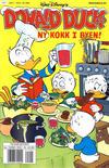 Cover for Donald Duck & Co (Hjemmet / Egmont, 1948 series) #5/2016