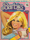 Cover for Barbie (Fleetway Publications, 1985 series) #27