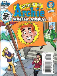 Cover Thumbnail for World of Archie Double Digest (Archie, 2010 series) #56