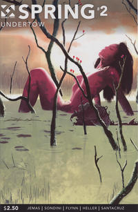 Cover Thumbnail for Spring (Double Take, 2015 series) #2