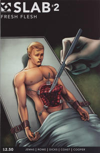 Cover Thumbnail for Slab (Double Take, 2015 series) #2