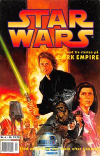 Cover Thumbnail for Star Wars (Semic Interpresse, 1996 series) #4
