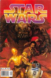 Cover Thumbnail for Star Wars (Semic Interpresse, 1996 series) #9