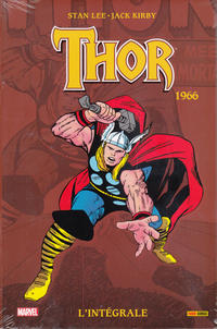 Cover Thumbnail for Thor : l'intégrale (Panini France, 2007 series) #1966