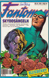 Cover for Fantomen (Semic, 1963 series) #16/1991
