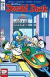 Cover for Donald Duck (IDW, 2015 series) #10 [Subscription Cover]
