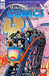 Cover for Walt Disney's Comics and Stories (IDW, 2015 series) #728 [Subscription Cover]