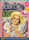 Cover for Barbie (Fleetway Publications, 1985 series) #36