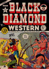 Cover for Black Diamond Western (World Distributors, 1949 ? series) #3