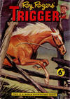 Cover for Roy Rogers' Trigger (World Distributors, 1950 ? series) #15