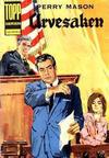 Cover for Topp Serien (Illustrerte Klassikere / Williams Forlag, 1964 series) #12