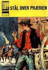 Cover for Topp Serien (Illustrerte Klassikere / Williams Forlag, 1964 series) #4